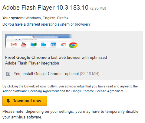 Adobe-Flash-Update