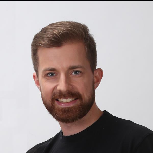 Pavel John -  Full-Stack Developer at Salsita's Picture