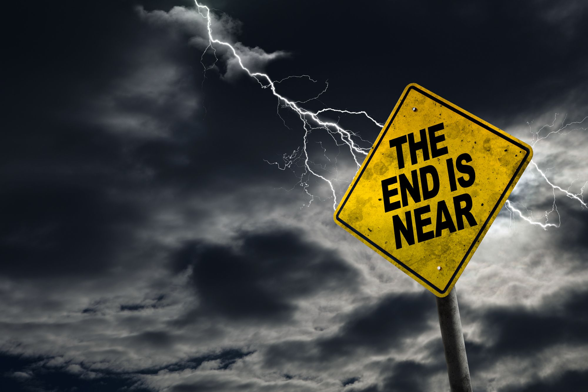 The End (of the Sprint) is Near!