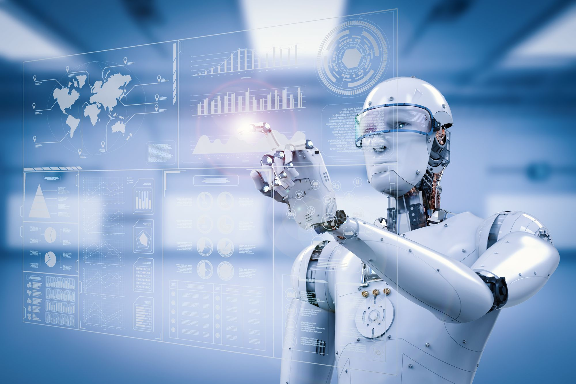 Artificial Intelligence: An Intro to Intelligent Agents