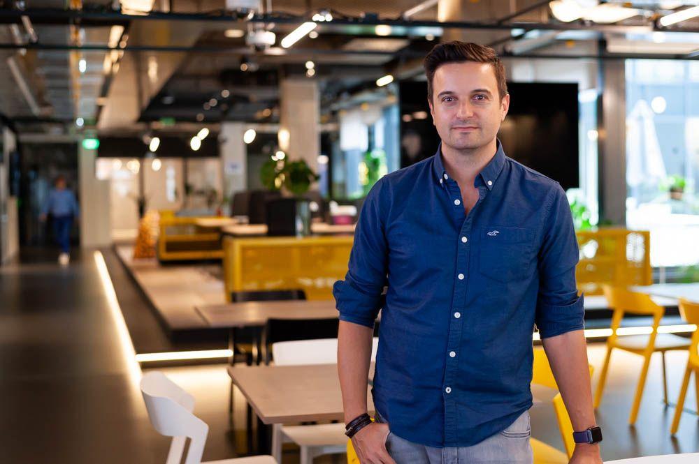 Client Chronicles: Revolutionizing IT Recruitment with Andrew Elliott
