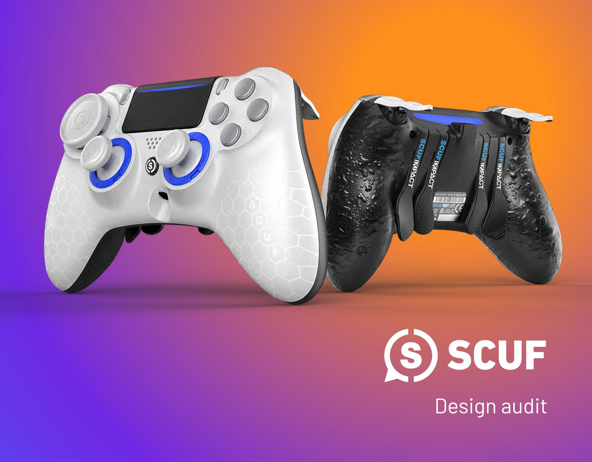 Salsita Helps SCUF Gaming Optimize Their eCommerce Presence