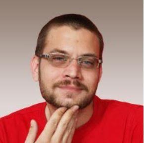 Filip Naumovič - UI Developer at Salsita's Picture